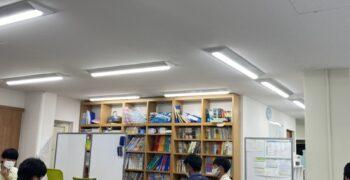 プラウ塾で「勉強」するのは、塾生だけではありません。
